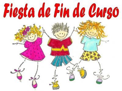 FESTA DE FIN DE CURSO