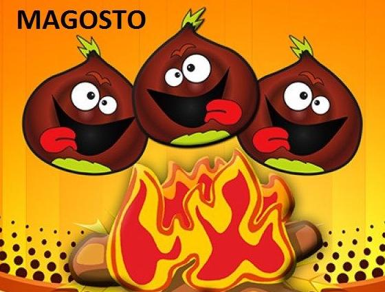 MAGOSTO VENRES 20 NOVEMBRO