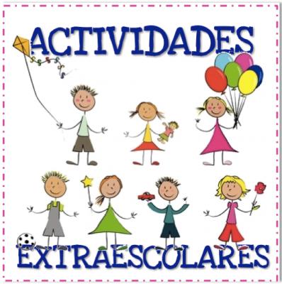 ACTIVIDADES EXTRAESCOLARES CURSO 2017/2018